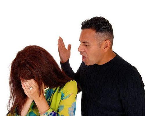 criminal defense of domestic abuse