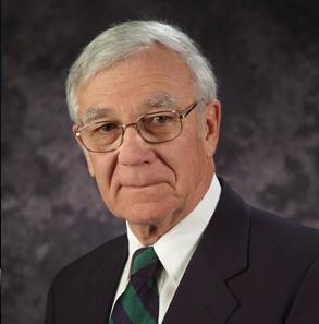 Patrick L. Crooks