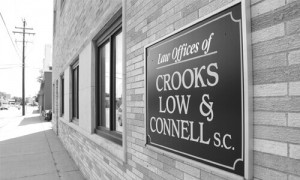 Crooks, Low & Connell, S.C.