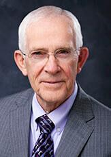 James E. Low