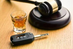 Drinks, Keys and a Gavel