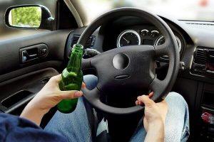 teen drunk driver