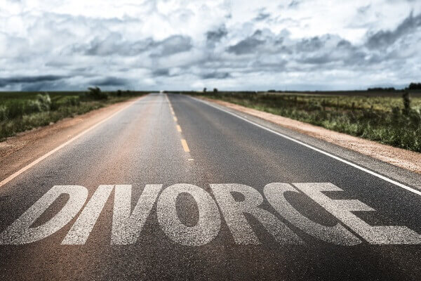 spousal support after divorce