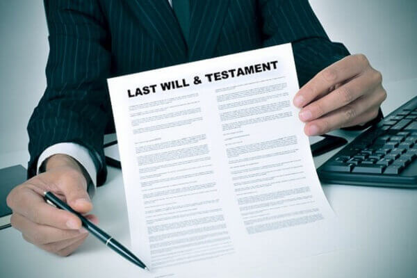 Minimize Inheritance Fights