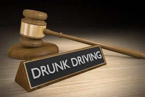 DUI felony law