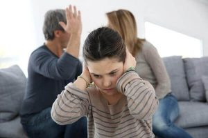 domestic violence divorce