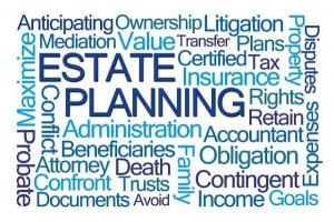DIY estate planning