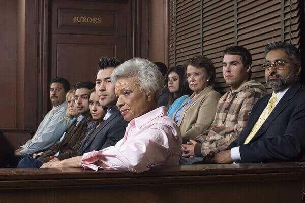 How is Your Jury Determined? Understanding the Voir Dire