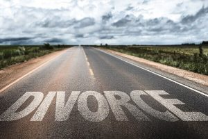 withdraw from joint account divorce