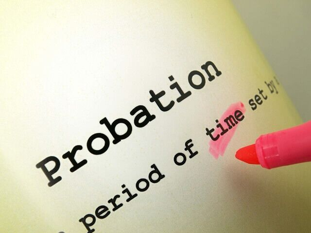 What Happens If You Violate Probation In Wisconsin? - Crooks